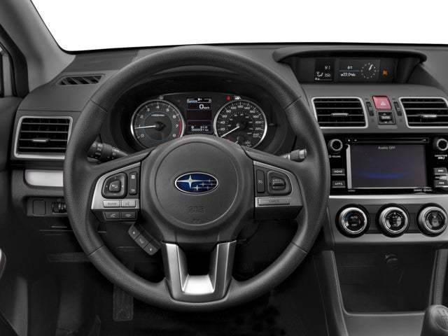 2017 Subaru Crosstrek 2 0i Premium W Eyesight Subaru