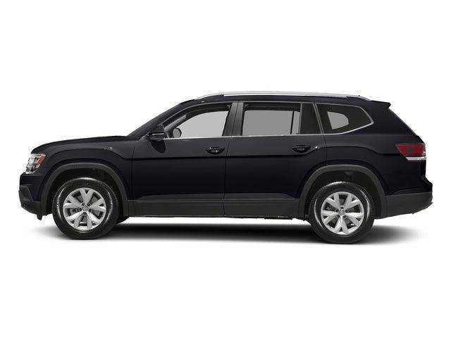 Thelen Bay City >> 2018 Volkswagen Atlas SE w/Technology and 4Motion - Volkswagen dealer serving Bay City MI – New ...