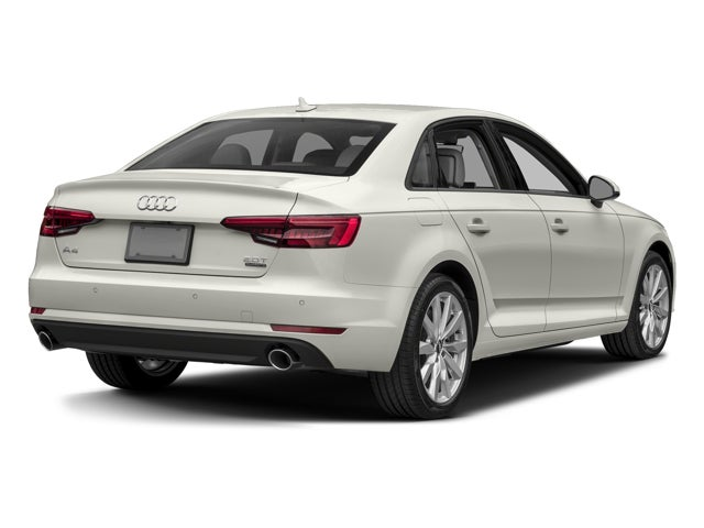 Thelen Bay City >> 2017 Audi A4 2.0T Premium quattro - Bay City MI area Volkswagen dealer serving Bay City MI – New ...