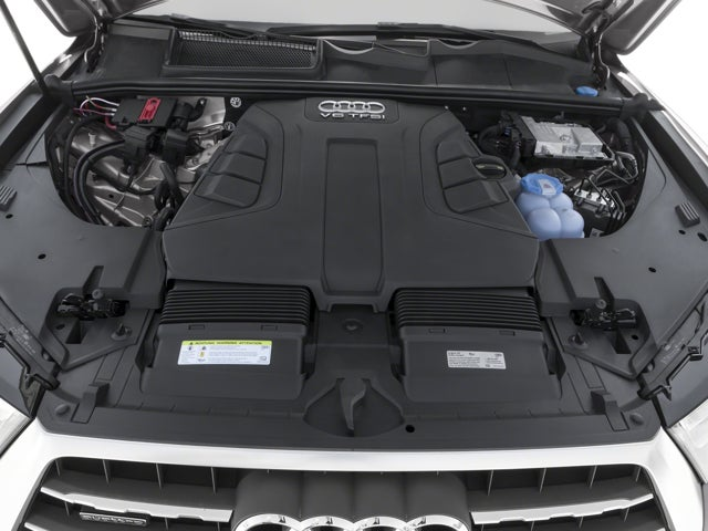 2018 Audi Qt Premium Plus Quattro In Bay City Mi Thelen Volkswagen