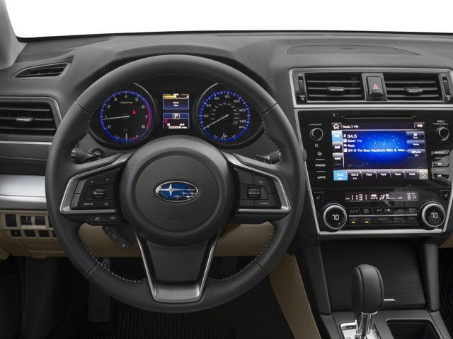 2018 Subaru Outback 2 5i Premium Bay City Mi Area Volkswagen
