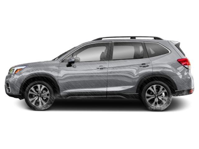 2019 Subaru Forester Premium Bay City Mi Area Volkswagen