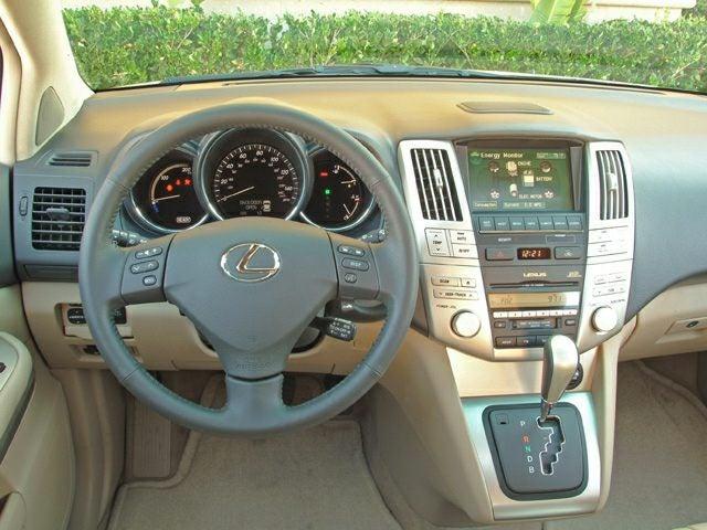Captivating 2006 Lexus RX 400h In Bay City, MI   Thelen Volkswagen